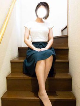 中沢なかざわ|嗚呼、四十五歳以上-in福島-で評判の女の子