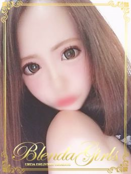 ゆら☆Gカップ | BLENDA GIRLS - 上田・佐久風俗