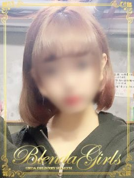 そら☆業界未経験|BLENDA GIRLSで評判の女の子