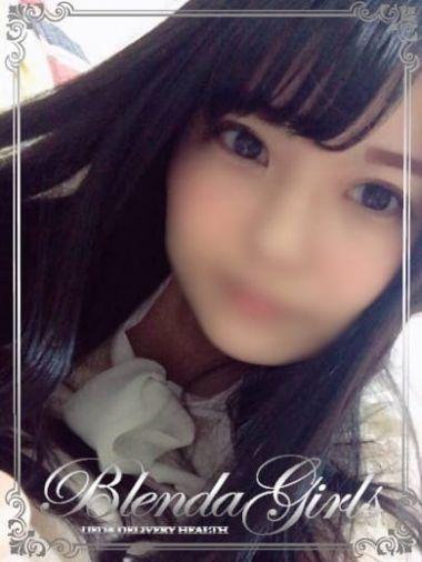 ひなの☆黒髪清楚|BLENDA GIRLS - 上田・佐久風俗