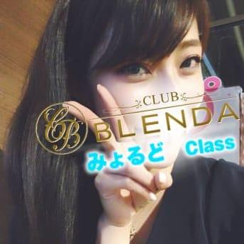 つばき☆モデル|BLENDA GIRLS - 上田・佐久派遣型風俗