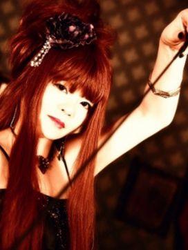 月女王様|SM CLUB JOYで評判の女の子