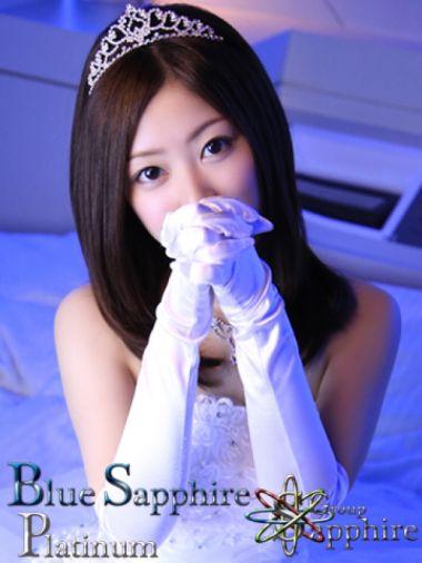 めい|Blue Sapphire(ブルーサファイア) - 広島市内風俗
