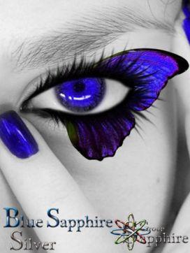 New ゆうあ|Blue Sapphire(ブルーサファイア)で評判の女の子
