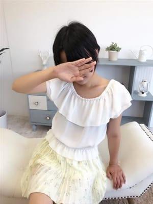 体験☆伊藤 ふんわりお姉さん♪【ロリ萌え系黒髪美女】