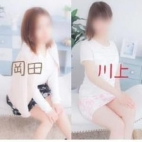 3P 岡田(29)&川上(31)