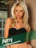 エイミー|ブロンドセブン三宮でおすすめの女の子