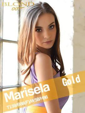 マリセラ|ブロンドセブン三宮で評判の女の子