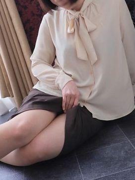 あゆむ|会員制デリヘル 札幌淫ら妻で評判の女の子