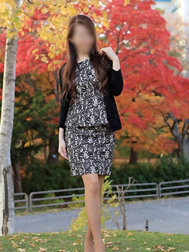 清香【美人スタイル抜群】(出会い系 人妻ネットワーク 札幌すすきの編)のプロフ写真3枚目