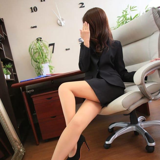 みかさ【まるでオフィスの受付嬢!】