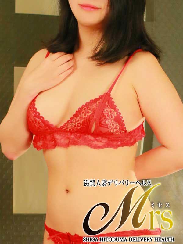 由香里(ミセス大津店)のプロフ写真3枚目