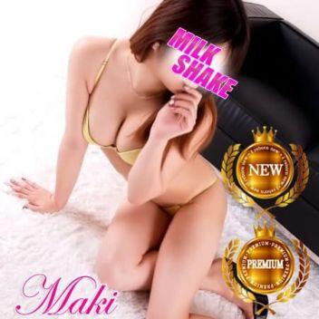 マキ | ミルクシェイク - 松本・塩尻風俗
