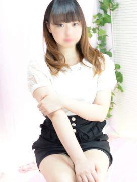 せんり|ピンク&ホワイト nextで評判の女の子
