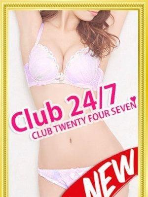 竹内かな|柏club24/7 - 柏風俗