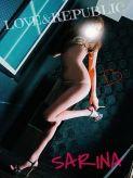 モデル系、サリナ|Love&Republic(ラブ&リパブリック)でおすすめの女の子