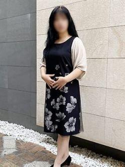 まひろ|熟女家 梅田店でおすすめの女の子