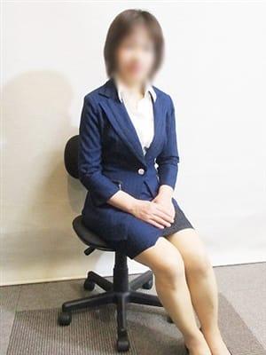 にか|熟女家 ミナミ・エリア店 - 谷九風俗