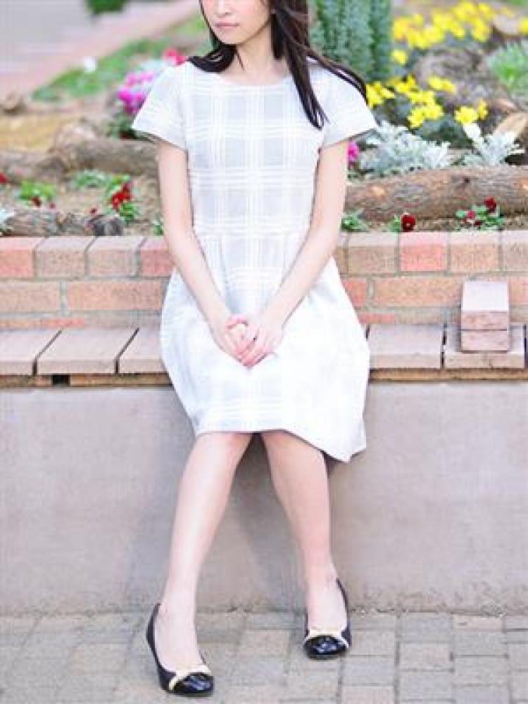 上原 歩(マリアテレジア 大阪)のプロフ写真3枚目