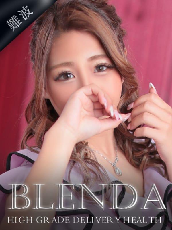 白峰 ミズキ(club BLENDA)のプロフ写真1枚目