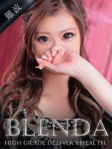 夏川 みさき|club BLENDA - 新大阪風俗