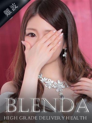 梨桜 ゆりん|club BLENDA - 新大阪風俗