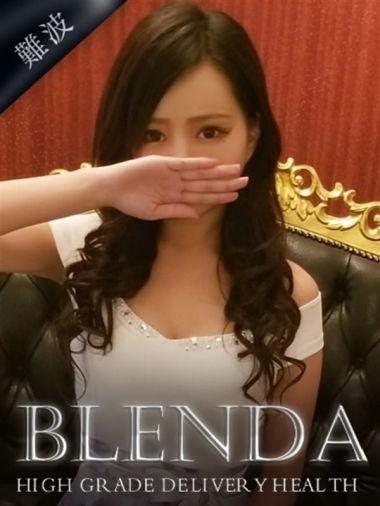 楓 ゆうな|club BLENDA - 新大阪風俗