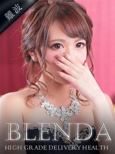 紫 エピ|club BLENDA - 新大阪風俗