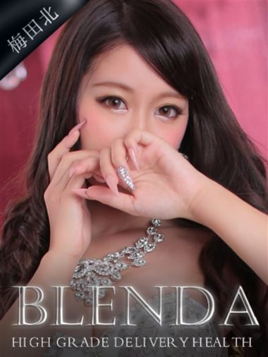 九条 りおな|club BLENDA梅田 - 梅田風俗