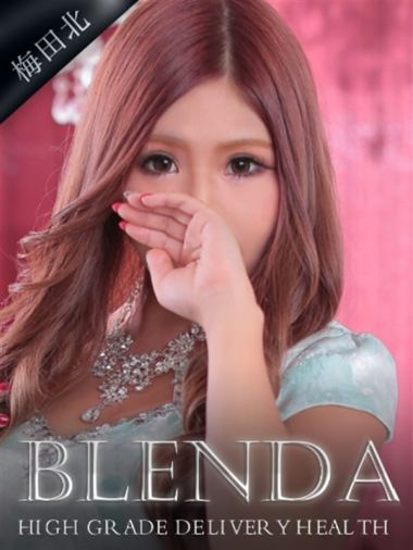 神田 レミ club BLENDA梅田 - 梅田風俗