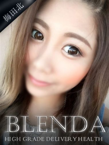 幸福 エルサ|club BLENDA梅田 - 梅田風俗
