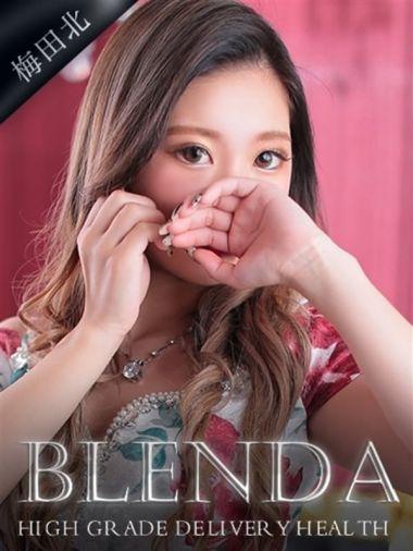 福井 さや|club BLENDA梅田 - 梅田風俗