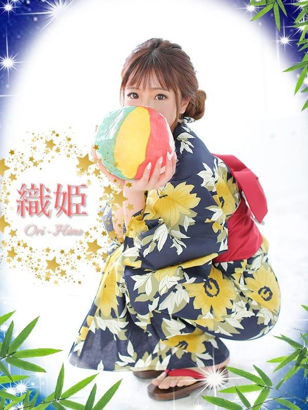 織姫・梨奈/りな(ギャルズネットワーク大阪店)のプロフ写真1枚目