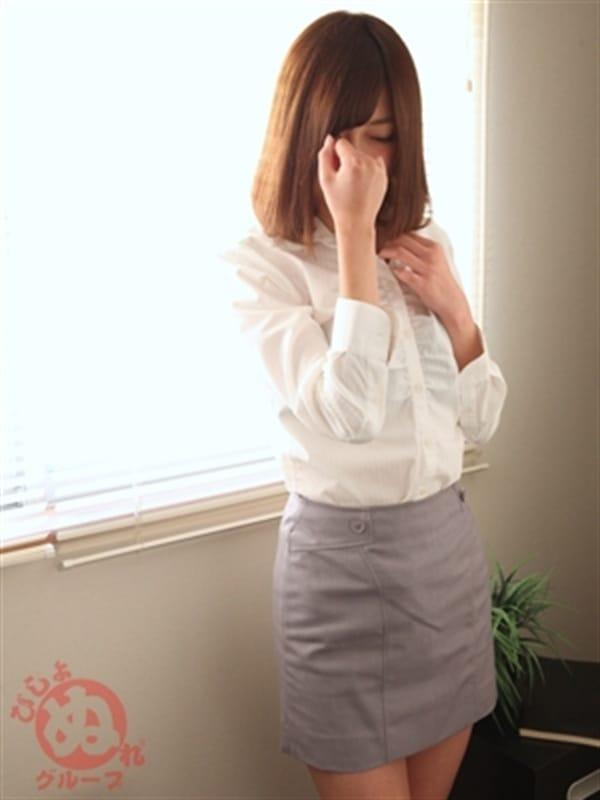 マ ホ(びしょぬれ新人秘書)のプロフ写真2枚目
