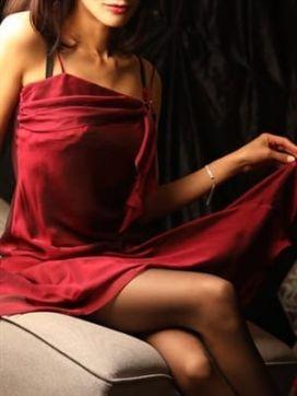 舞|銀座セレブで評判の女の子