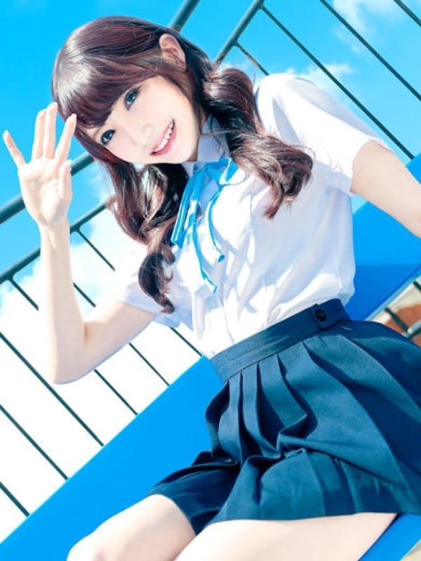 ひな(まだ舐めたくて学園渋谷校~舐めたくてグループ~)のプロフ写真3枚目