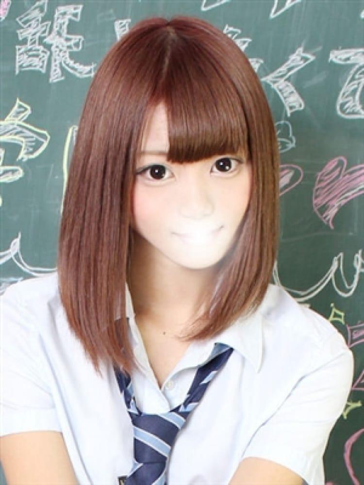 あむ(激カワ渋谷No.1デリヘル まだ舐めたくて学園渋谷校)のプロフ写真1枚目