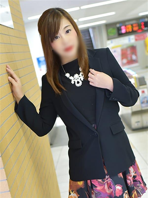 あきの【167センチ超美人OLさん♪】
