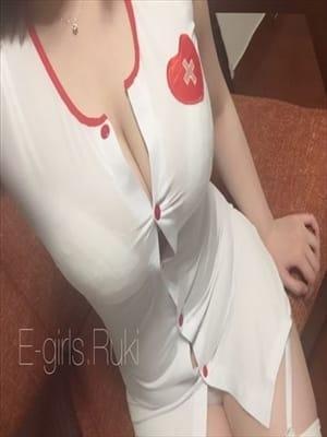 るき☆癒し系HカップGIRL♪(E-girls)のプロフ写真5枚目