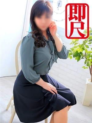 常盤みかこ【妖艶な美熟女】