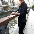 ユリさんの写真