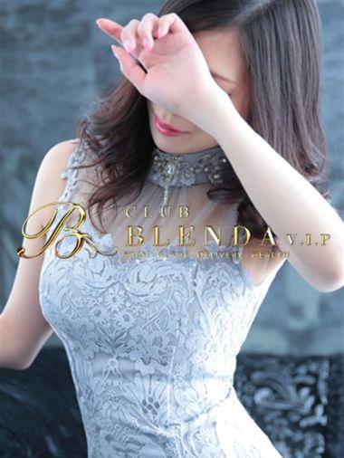 黒木 ノア|BLENDA V.I.P(ブレンダビップ) - 難波風俗
