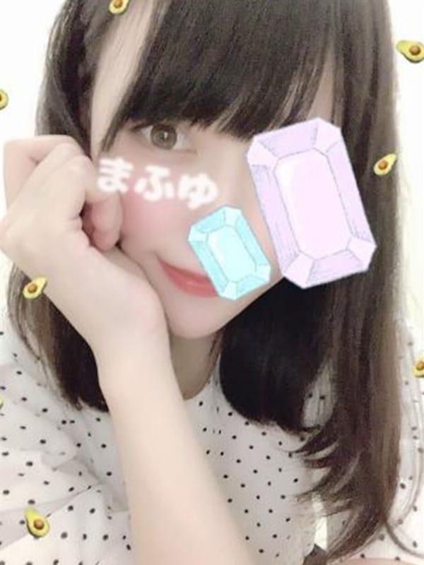 まふゆ【透明度120%越え!】