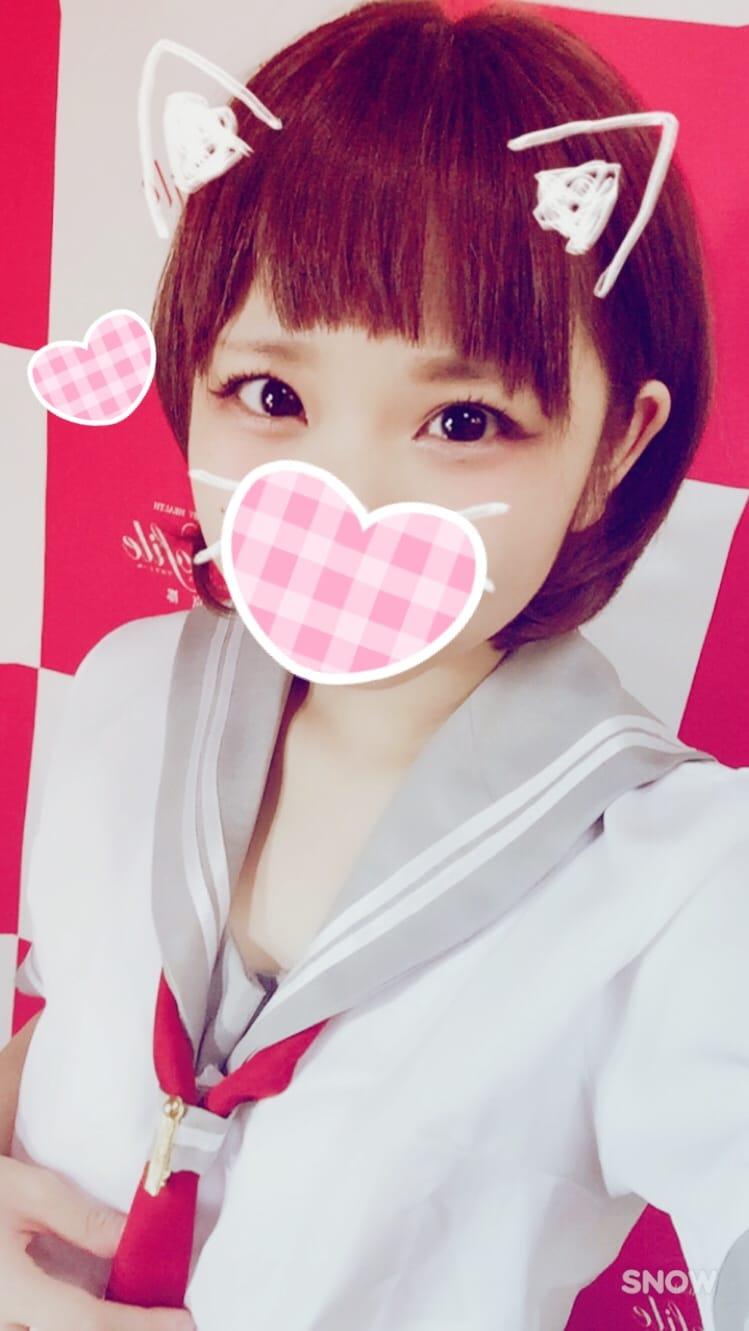 「制服!」10/30(10/30) 14:24   アユミの写メ・風俗動画