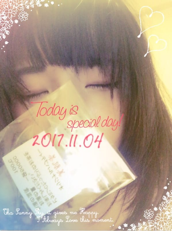 「今日もありがとうございました?( ´ ? ` )??」11/04(11/04) 06:21 | ーマイコーの写メ・風俗動画