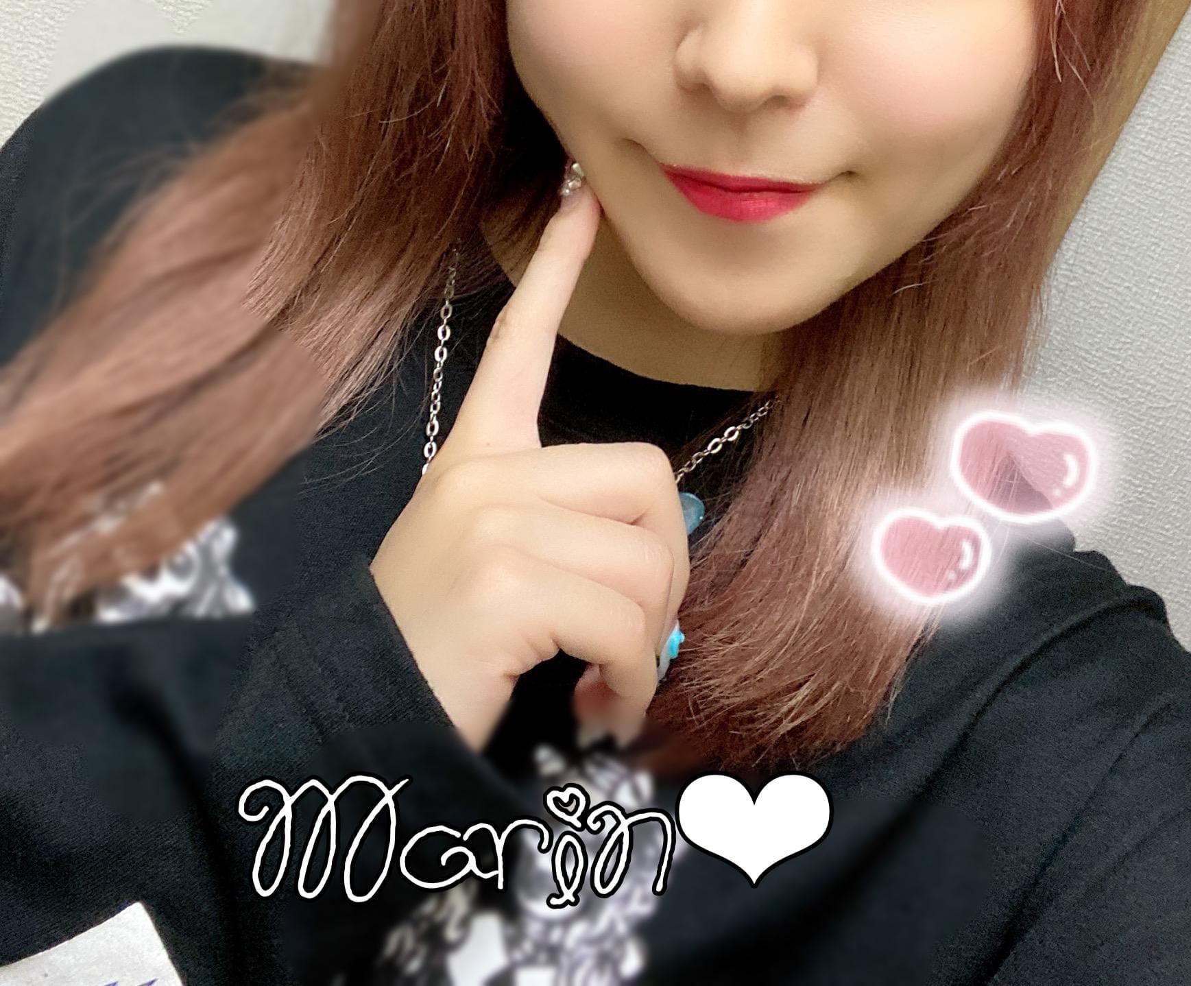 「今週の出勤は…!」11/04(11/04) 07:48 | まりん★の写メ・風俗動画