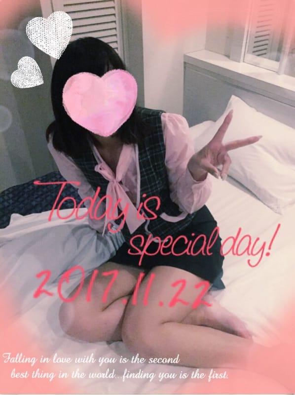 「今日も出勤です(*´˘`*)♥」11/22(11/22) 18:02 | ーマイコーの写メ・風俗動画