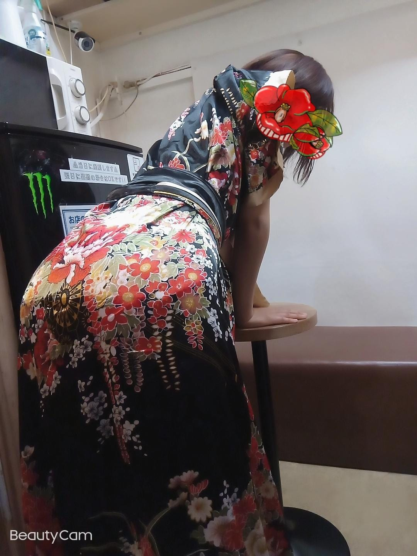 「花魁…?」01/05(01/05) 18:52 | 紅の写メ・風俗動画