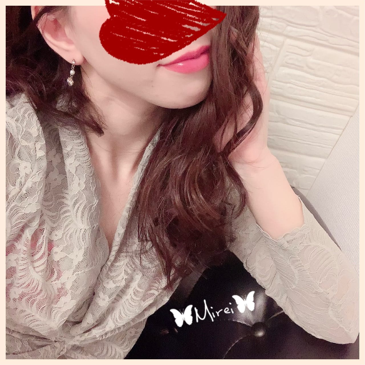 「01.10 お礼♡」01/11(01/11) 11:16 | 美麗の写メ・風俗動画