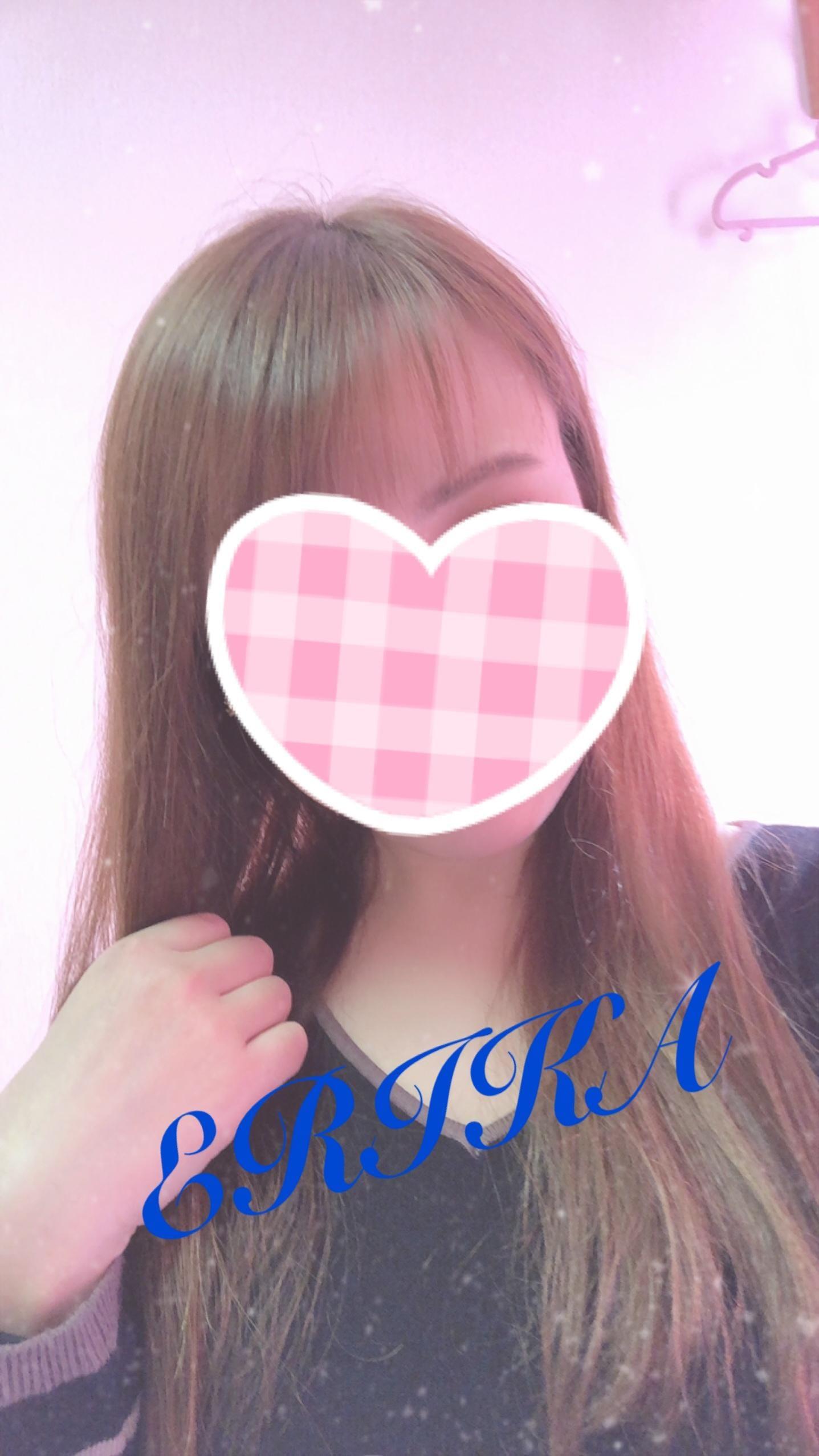 「( * ॑꒳ ॑* )」01/12(01/12) 13:07 | えりかの写メ・風俗動画